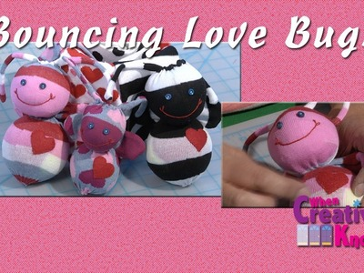 Mama Knows Best - Bouncing Love Bug