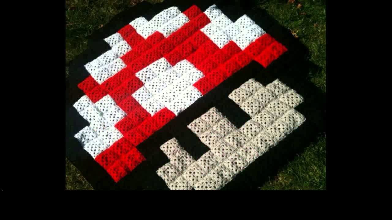 Crochet blankets for sale