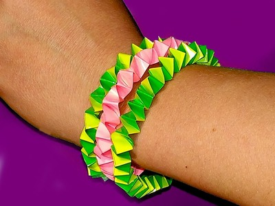 DIY Friendship Bracelets. Easy and Rich. Great idea for gift