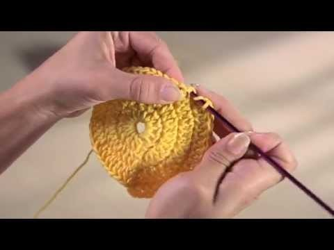 The Art of Crochet - Working In The Round
