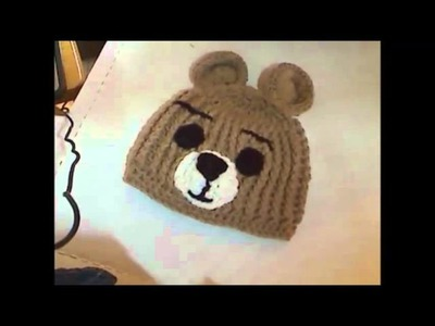A look at finished christmas crochet gifts and ideas.