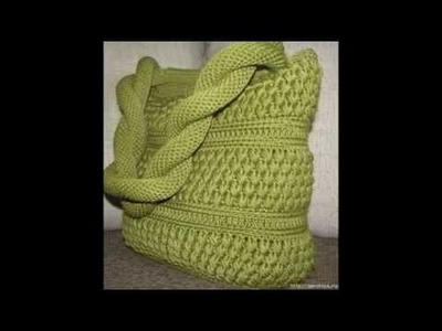 Crochet bag| free |crochet patterns| 330