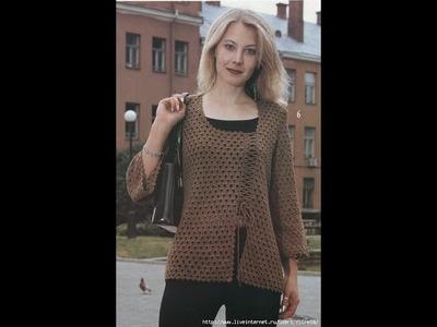 Crochet cardigan| free |crochet patterns|462