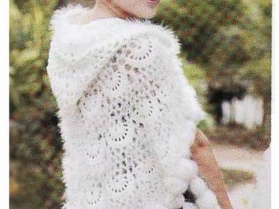 Crochet cardigan  free  crochet patterns 398