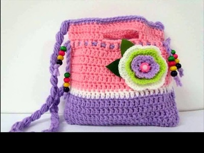 Purse Crochet Patterns Slippers Crochet Patterns Slippers Crochet