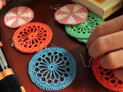Dare Your Mind To Create - Crochet (Trey Ajusto of Gantsilyo Guru)