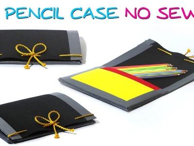 DIY Crafts - Pencil Case No Sew