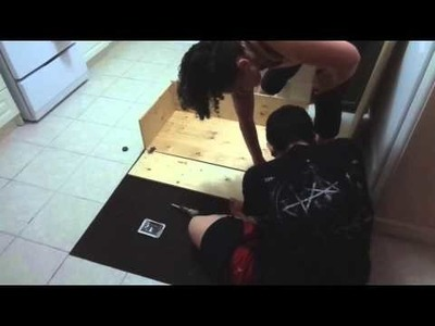 DIY Pedal Board And Case Building