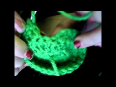 My Crochet Turtle Pattern
