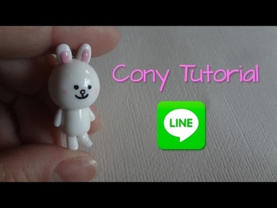 Cony Charm Tutorial