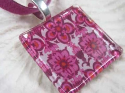 A Touch of Glass by Laura - Handmade Glass Jewelry 6