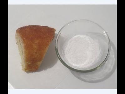 DIY Homemade Baking Powder Recipe