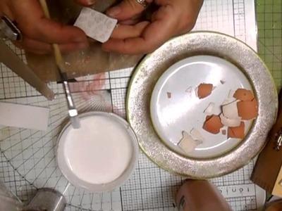 Funky Eggshell Pendants Tutorial, Part 1 - jennings644