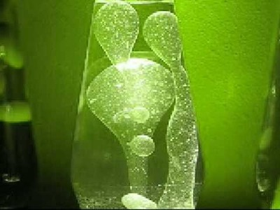 """Homemade lava lamp to the incredibly beautiful Marina Celeste (Nouvelle Vague)' """"Sorry for Laughing"""""""