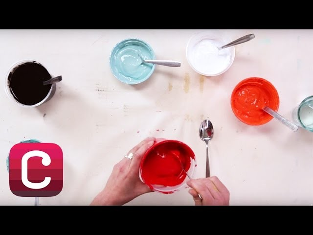 How to Mix Screen Printing Ink with Hilary Williams | Creativebug
