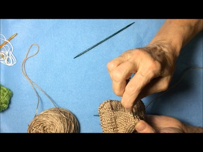 Knittedknockersusa com How to Finish A Knitted Knocker