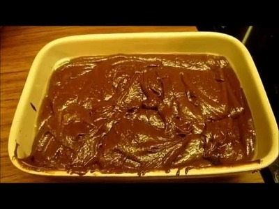 Stoner Girl - How To Make Pot Brownies (Weed Brownies. Marijuana Brownies. Cannabis Brownies)