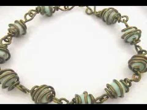Beginner Wire Jewelry DVD by Stari Girl Jewelry
