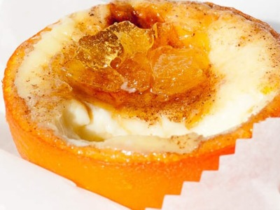 How To Bake Delicious Orange Creme Brulee - DIY Food & Drinks Tutorial - Guidecentral
