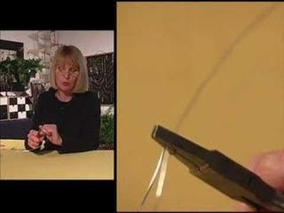 Making Spirals: Wire Jewelry with Linda Jones DVD