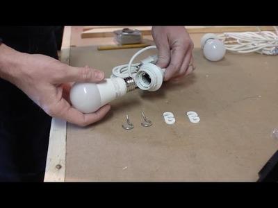 Shop update: new IKEA china ball paper lanterns!