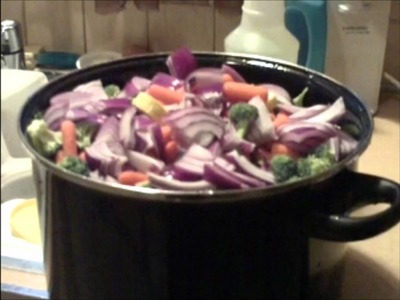 Weight loss Journey The Cabbage Soup Diet Recipe
