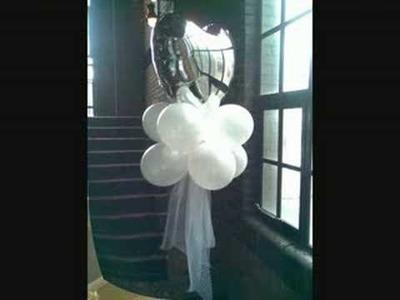 Balloon Decorating Cardiff