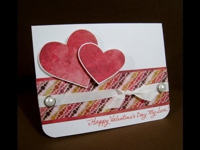 Happy Valentine's day, my love! - Natalie's creations