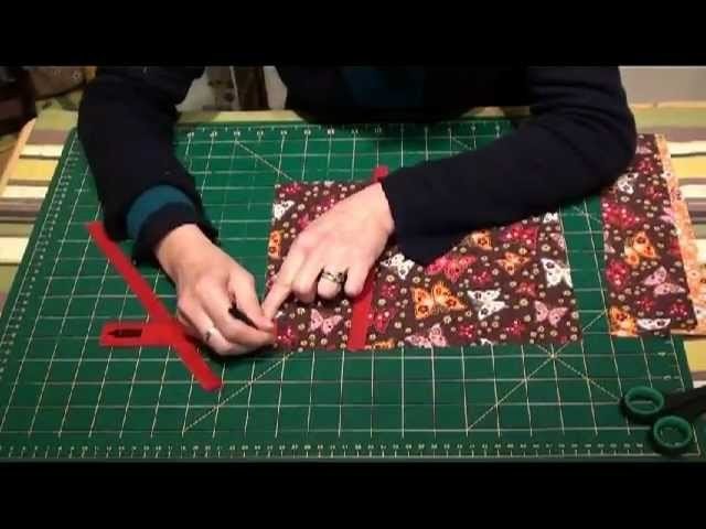 How to make a reversible bag