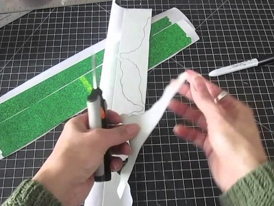 How To Make Duct Tape Wall Decals