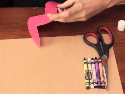 Kindergarten Activities for the Letter W : Crafts for Kids