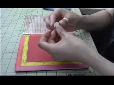 My Stamping Tool Home Made #12