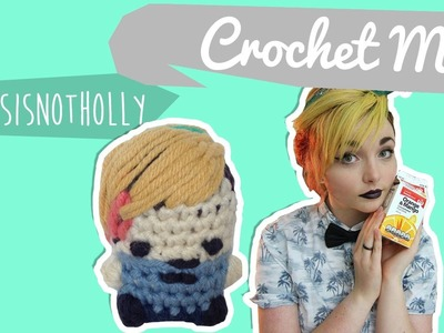 ThisisnotHolly  - Crochet Me