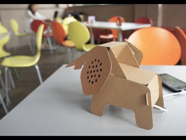Eco DIY Collection by Eduardo Alessi