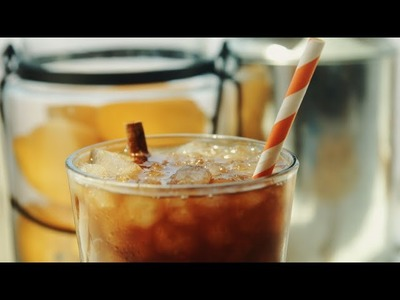 Simple Shortcuts: DIY Cold Brew Coffee
