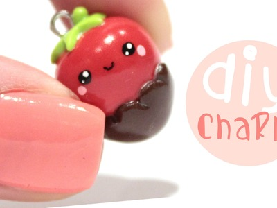 ^__^ Chocolate Strawberry! Kawaii Friday 183
