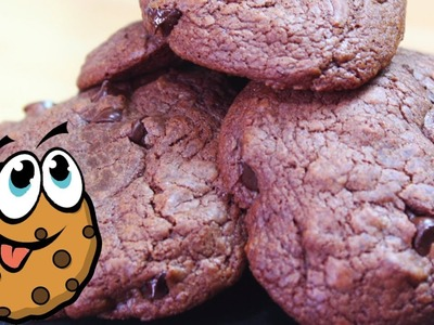 Cookies | Nutella Cookies with Chocolate Chips