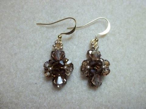 Petite Fairy Earrings