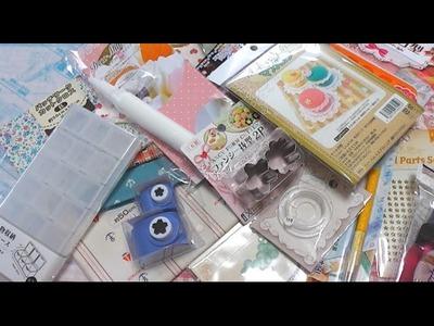 Seria Craft Haul Japan