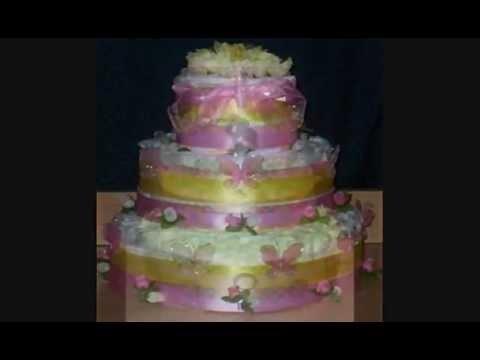 Toodles Diapercakes - Best Diaper Cakes