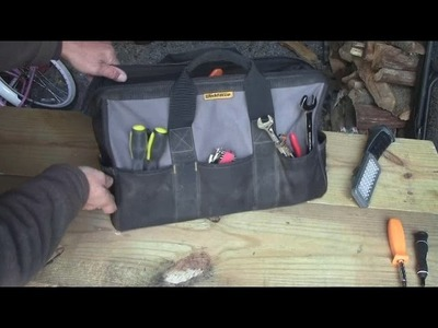 Basic tools for boating and sailing