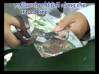 Build Your Own Cup Capacitor | Pakistan Science Club
