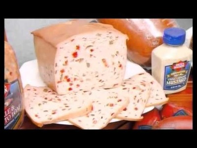 How It's Made - Deli Meats