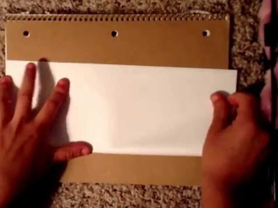 How to make the loudest paper popper with only two folds!!!!!!