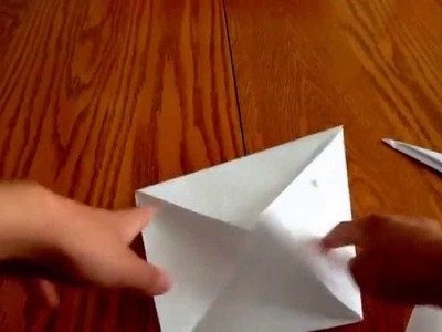 How to make wolverine claws out of paper (inspired by xmen days of future past)