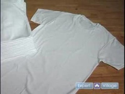 How to Tie Dye Shirt Designs : Supplies for Making Tie Dye T-Shirts