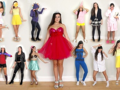 30 MORE Last-Minute DIY Halloween Costume ideas