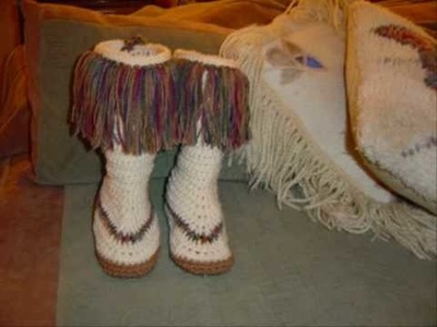 Awesome Slippers by Subbers.wmv