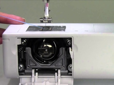 Bernina 530 09 How a Stitch is Formed