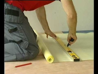 DIY - How to install a wet room